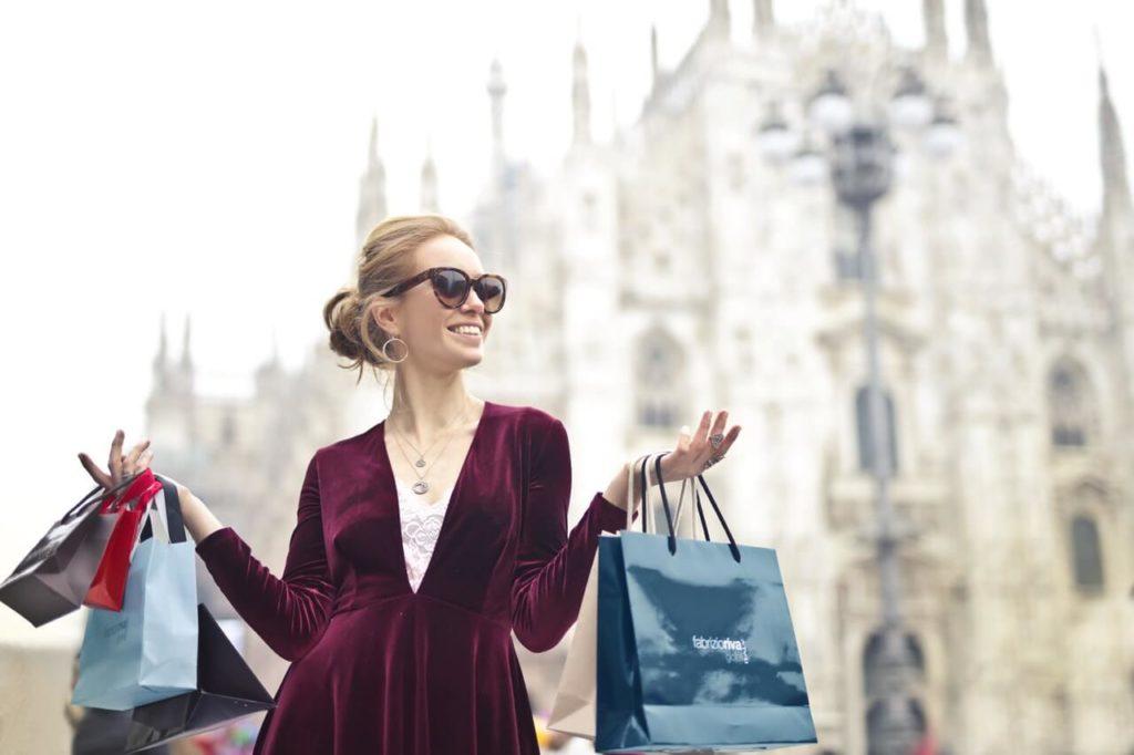 włoskie torebki damskie sklep