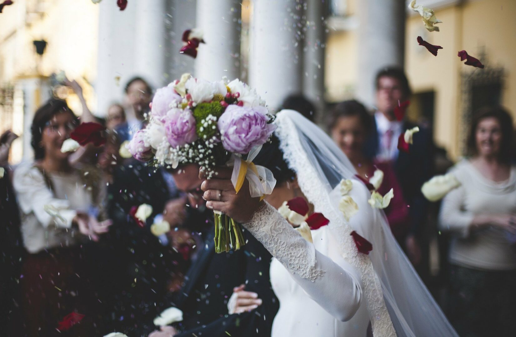torebki do sukienki na wesele