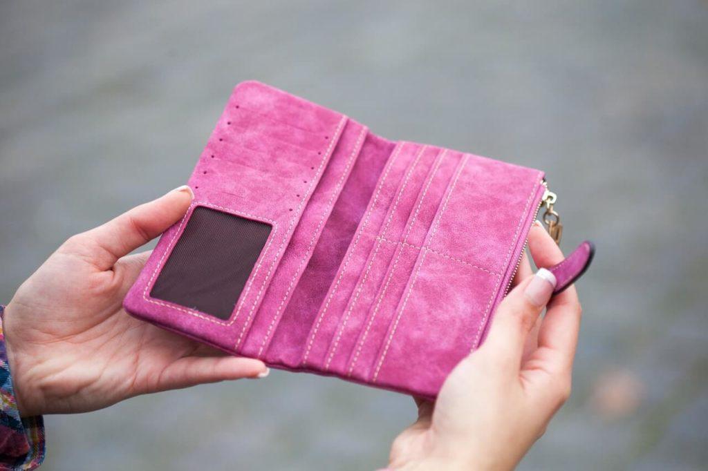 Jaki portfel na święta?
